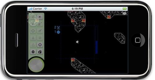 Xpilot pour Iphone