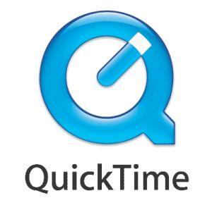 QuickTime Player pour la capture d'écran video