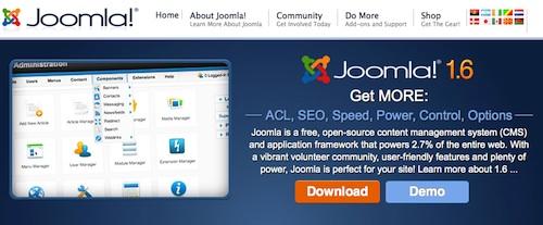 Comment mettre à jour un site Joomla ?