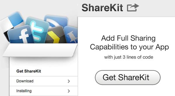 ShareKit