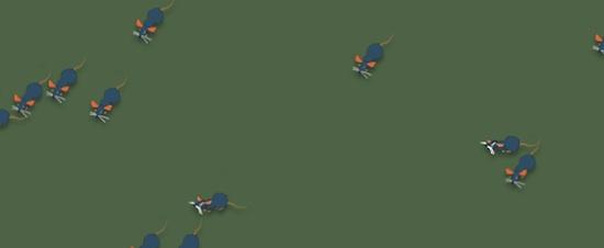 Affichage et animation de sprites avec Easel JS