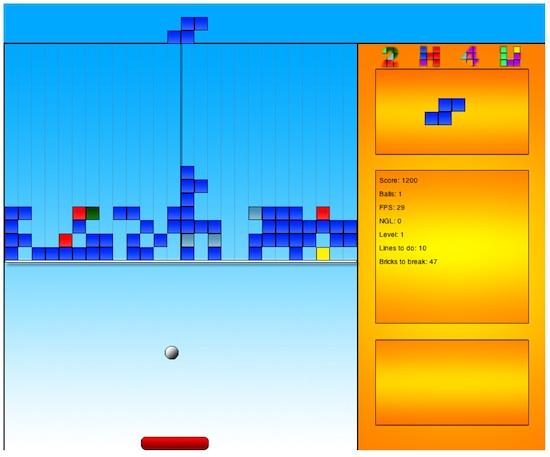 Un exemple de jeu HTML5 fait avec PlayN