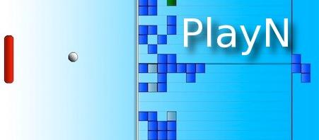 PlayN : système de développement unifié de Google