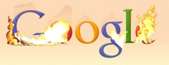 Google fire : SEO référencement