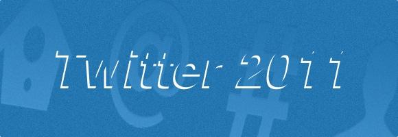 Version 2011 de Twitter