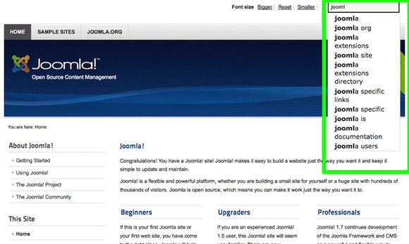 module in an article joomla 2.5