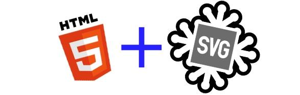 HTML et SVG