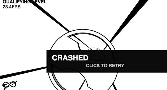 Un jeu vidéo HTML5 en SVG