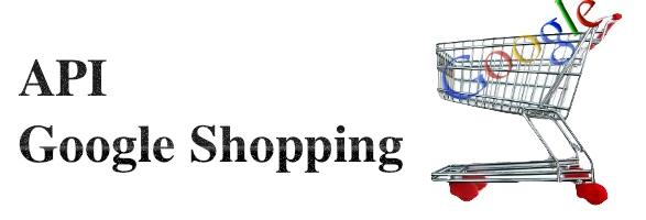 Programmation api google shopping en php