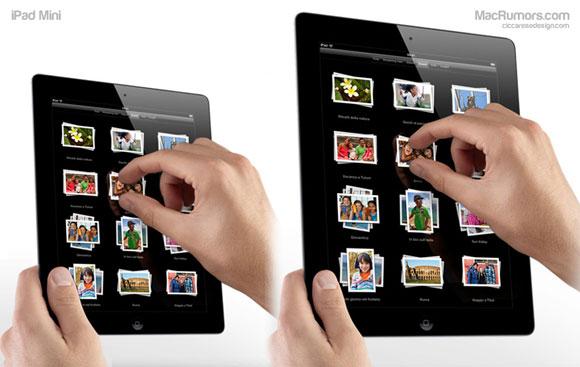 iPad mini de 7 pouces