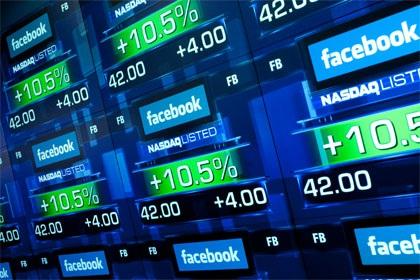 facebook-en-bourse