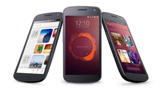 ubuntu pour telephones