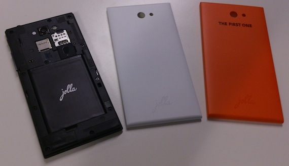 other half - jolla phone