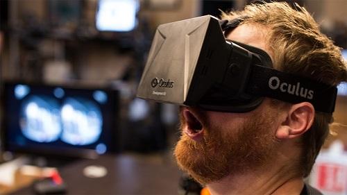 La réalité virtuelle