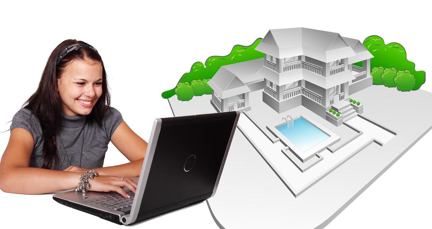 conseils internet agence immobilière